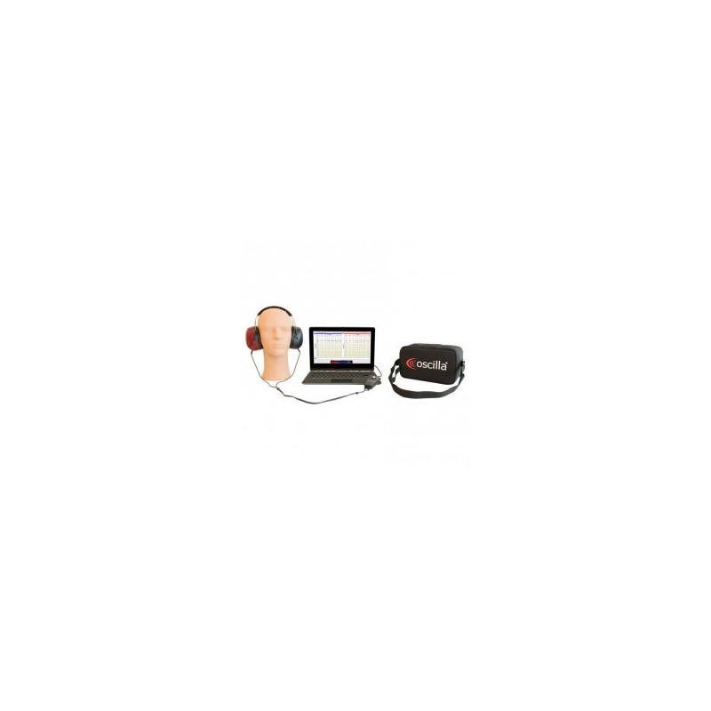 Electrocardiógrafo CM100  con interpretación - SST2004
