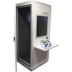 Cabina audiometría SST90