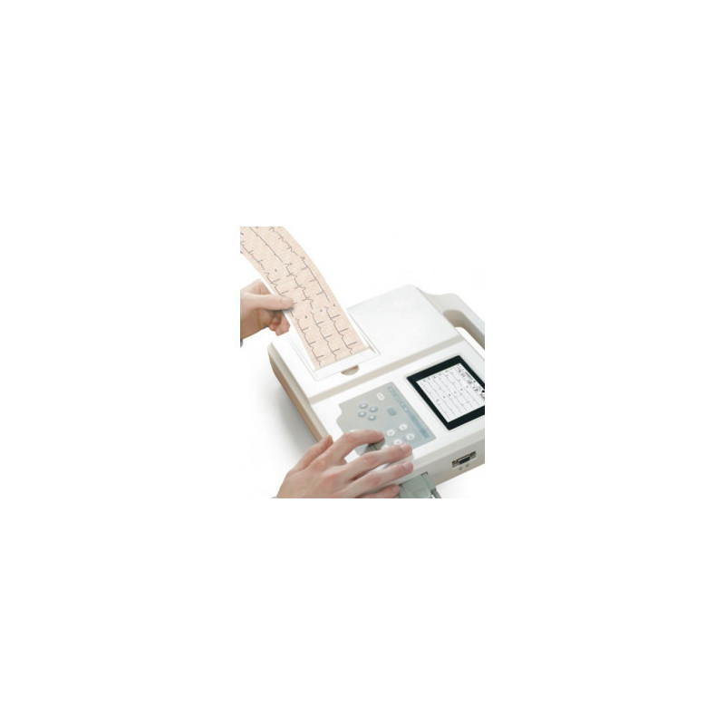 Electrocardiógrafo CM300 SST2004