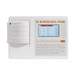 ELECTROCARDIÓGRAFO ECG100+...