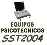 EQUIPO PSICOTECNICO CRC
